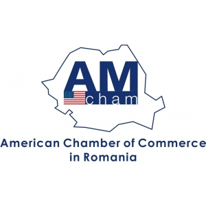 Member of American Chamber of Commerce in Romania